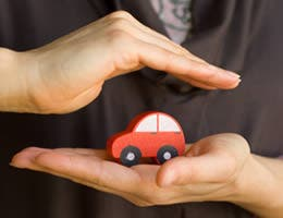 Insurers offer a range of roadside services