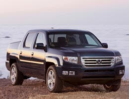 Image Result For Honda Ridgeline Rt Gas Mileage