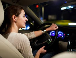 Night vision systems © l i g h t p o e t/Shutterstock.com