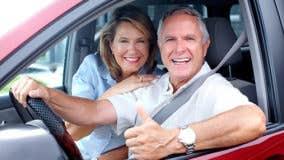 Leasing a car better for senior citizens?