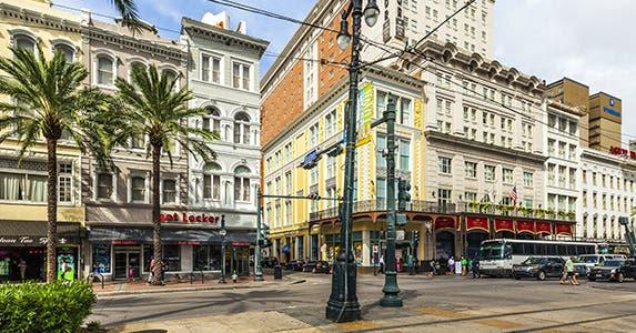 Louisiana © Jorg Hackemann/Shutterstock.com