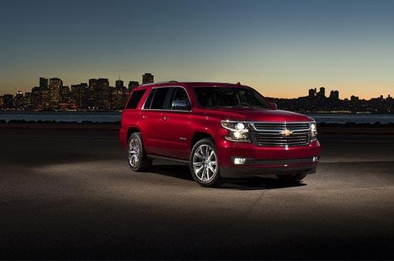 General Motors © General Motors