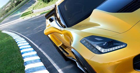 Sports Cars That Will Turn Heads - Sports cars 80k