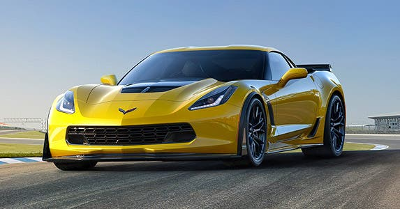 Sports Cars That Will Turn Heads - Hot sports cars