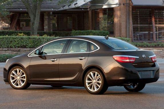 Buick Verano | Buick