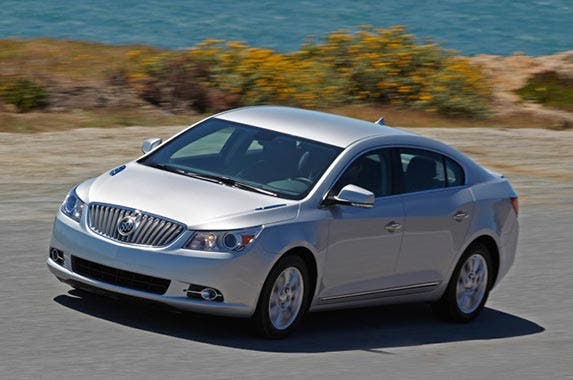 Buick LaCrosse | Buick