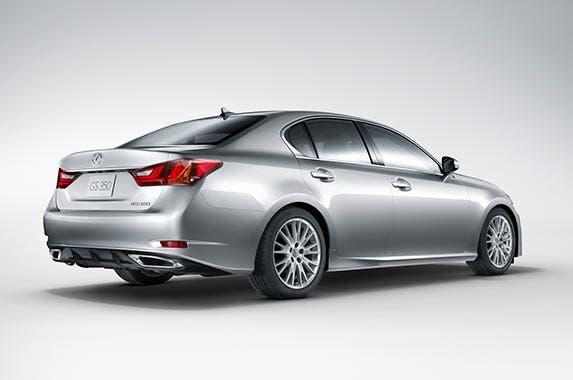Lexus GS | Lexus