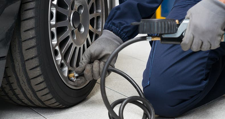 10 Tips For Safe And Well-Maintained Tires
