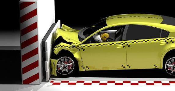 Best And Worst Car Crash Test Ratings