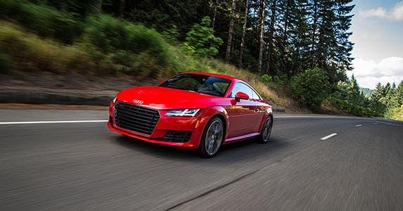 Audi TT | Audi