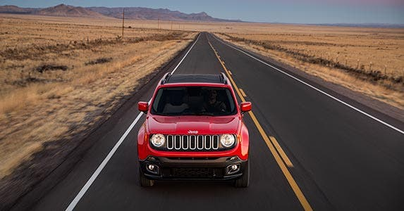 Jeep Renegade | Jeep
