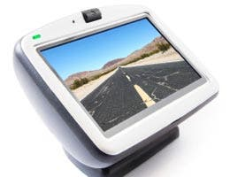 Portable GPS units