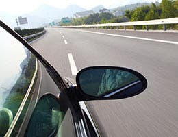 Lane-departure warning and prevention