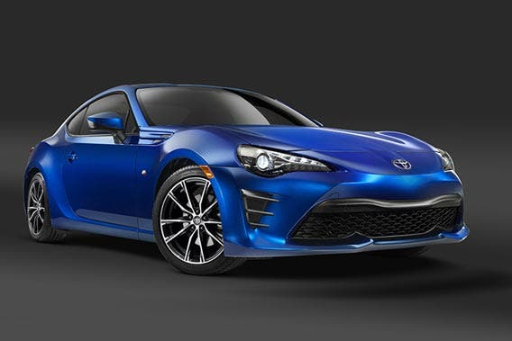 Toyota 86 | Toyota