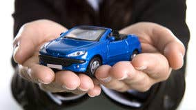 Lower payment without extending car loan?