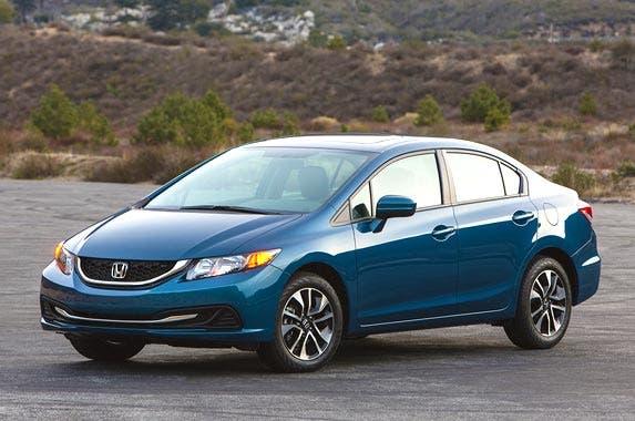 Honda Civic Hybrid | Honda