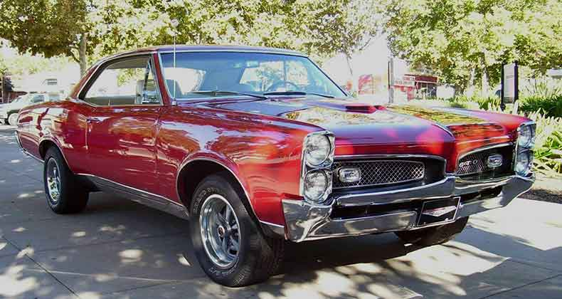 Exceptional 7 Best Muscle Cars Of All Time