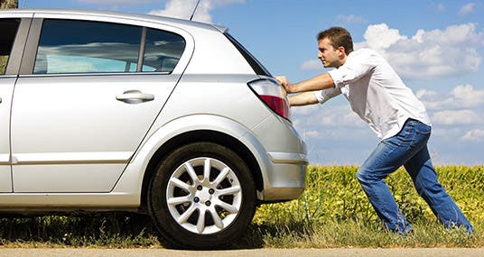 5 safety tips if your car breaks down