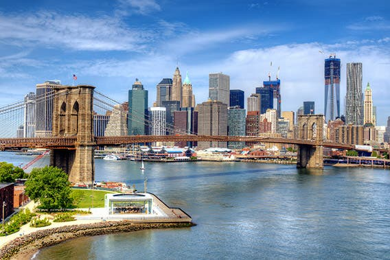 New York | © Sean Pavone/Shutterstock.com