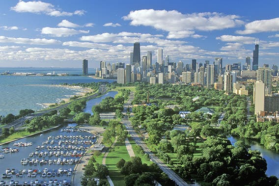 Chicago | © Spirit of America/Shutterstock.com