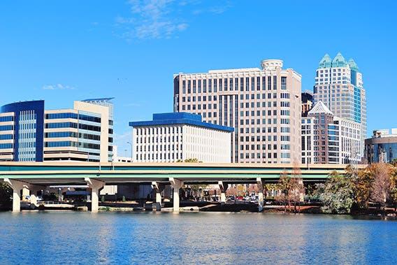 Orlando, Fla | © Songquan Deng/Shutterstock.com