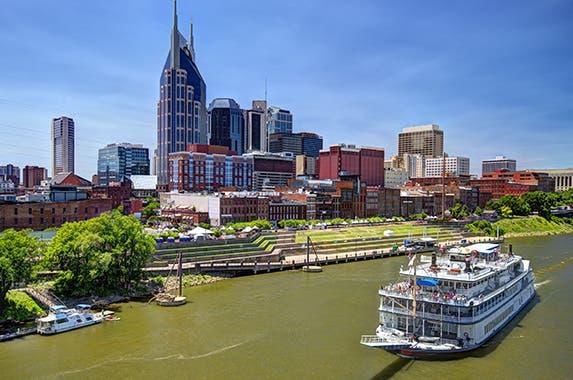 Nashville © Sean Pavone/Shutterstock.com