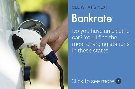 Charging battery of an electric car | © wellphoto/Shutterstock.com