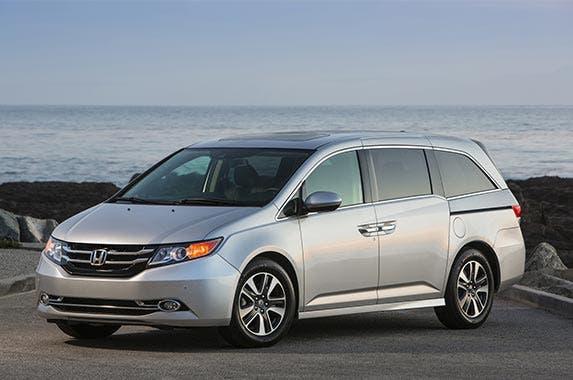 Honda Odyssey | Honda