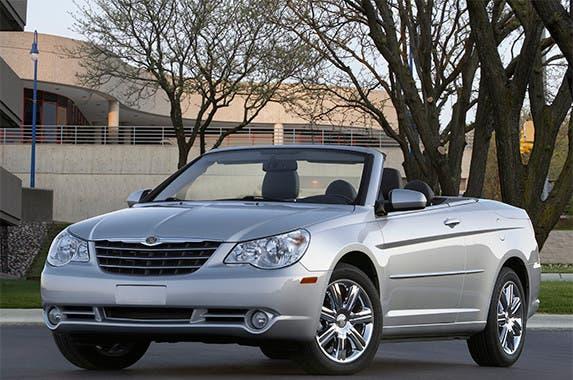 Chrysler Sebring: Chrysler
