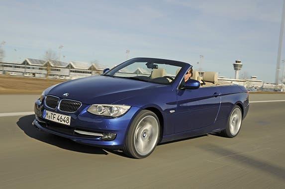 BMW 3 Series: BMW