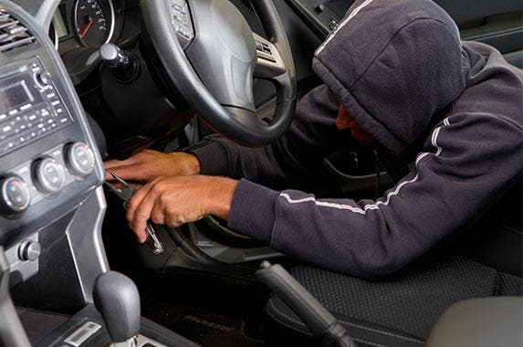 10 vehicles most often stolen by car thieves | Echo/Getty Images