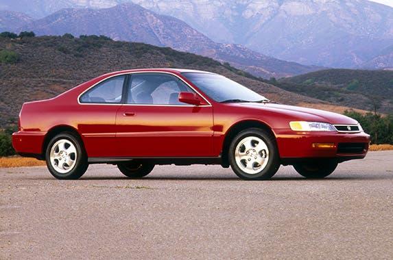 Honda Accord | Honda