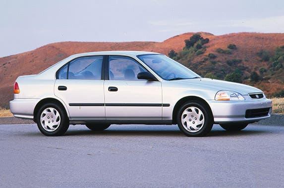 Honda Civic | Honda