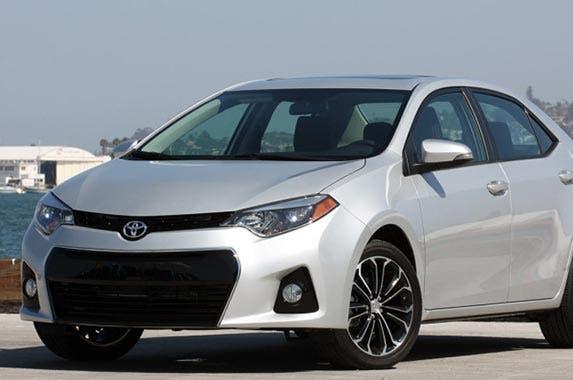 Toyota Corolla | Toyota