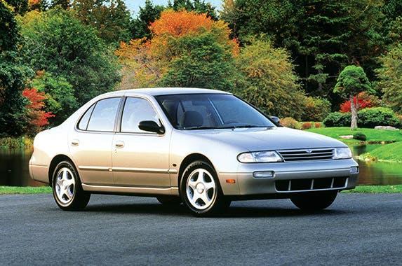 Nissan Altima | Nissan
