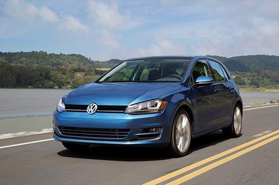 Volkswagen Golf © Volkswagen