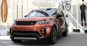Land Rover Discovery | Land Rover