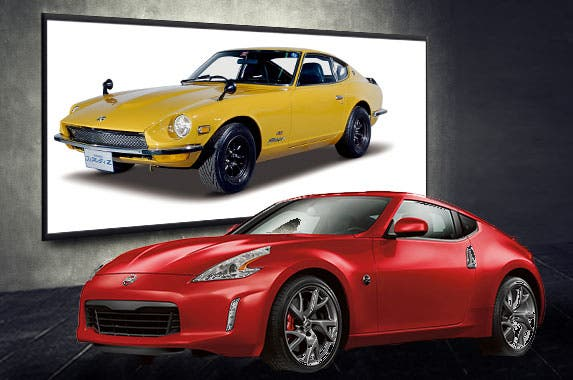 How 5 Popular Cars Got Their Iconic Names