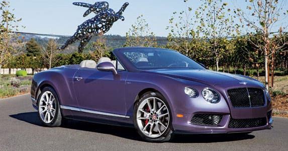 7 High Performance Cars Favored By The Rich And Famous