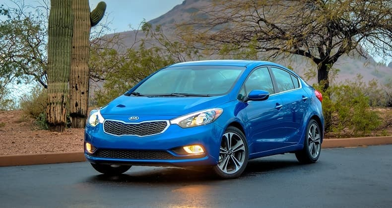 6 Cars Under 25 000 For Tech Savvy Buyers