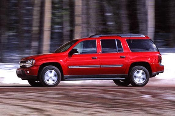 Chevrolet Trailblazer | Chevrolet