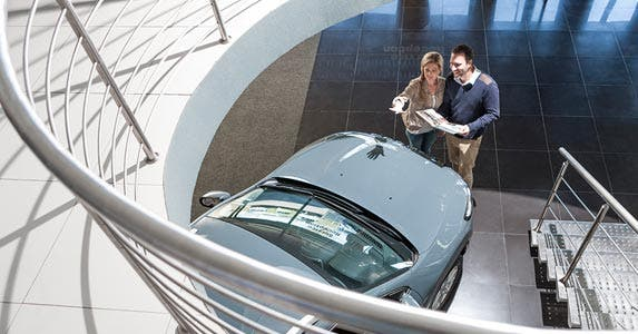 Save time and money buying a car | Westend61/Getty Images