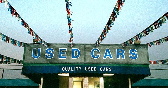 Find a cared-for used car at a bargain | Cat Gwynn/Fuse/Getty Images
