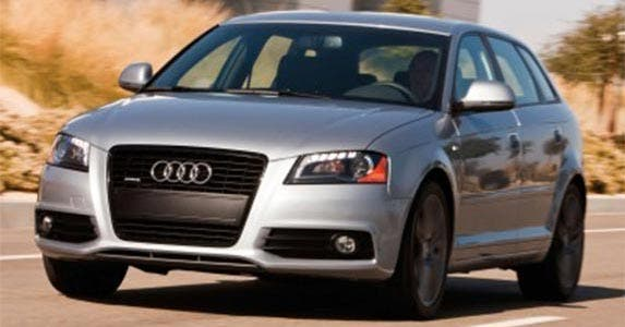2012 Audi A3 2.0 TDI Premium | Audi