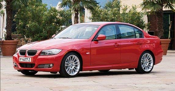 2011 BMW 335d | BMW