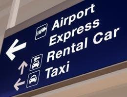 Consider alternate rental locations