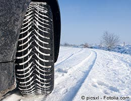 Understand your tire's tread depth