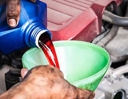 Replace other fluids in your car © Chatchai Kritsetsakul/Shutterstock.com