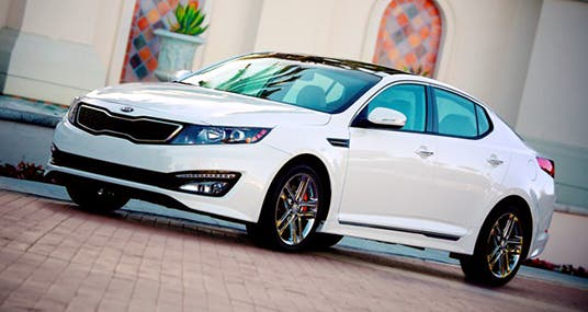 10 Best Sedans For Under 25 000