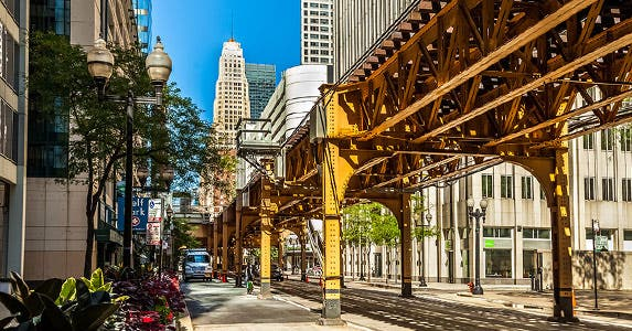 Illinois © turtix/Shutterstock.com